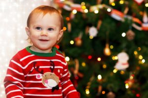 Christmas party games for under 5's